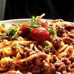 Spaghetti-z-mięsem