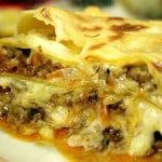 Luksusowa lasagne